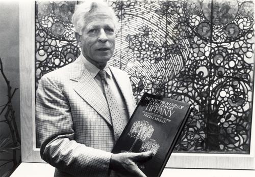 1980 - Hugh F. McKean's book