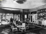 The Dining Room at Laurelton Hall