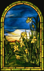 Louis Comfort Tiffany World S Most Comprehensive Collection