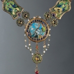 Jewelry, Enamels, and Metalwork
