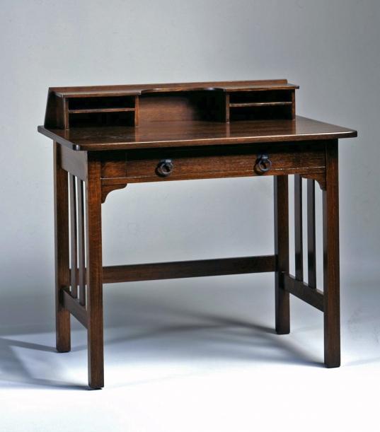 Louis Comfort The Morse Museum, Arts & Crafts Furniture