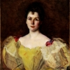 Portrait of Mrs. Henry LaBarre Jayne
