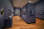 <em>Louis Comfort Tiffany's Life and Art</em>